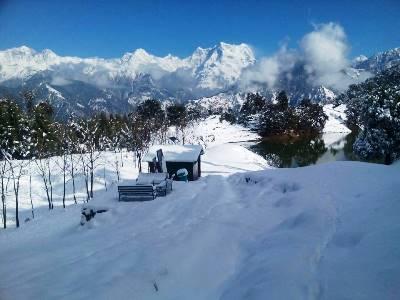 Deoriatal, Uttarakhand