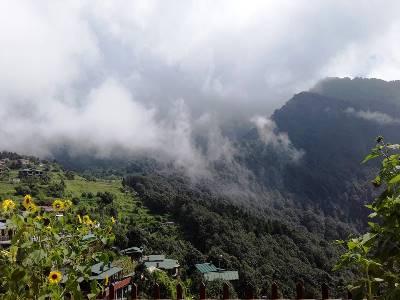 Pangoot, Nainital